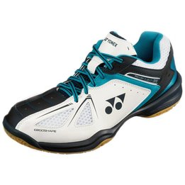 Yonex Power Cushion 35 M Blanc/Bleu