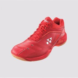 Yonex Power Cushion 65 X Wide Red