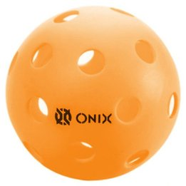 Onix Pickleball Pure 2 Indoor Orange