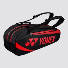 Yonex Active Series 8926 Noir/Rouge