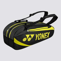 Yonex ACTIVE BAG 8926 Noir/Jaune