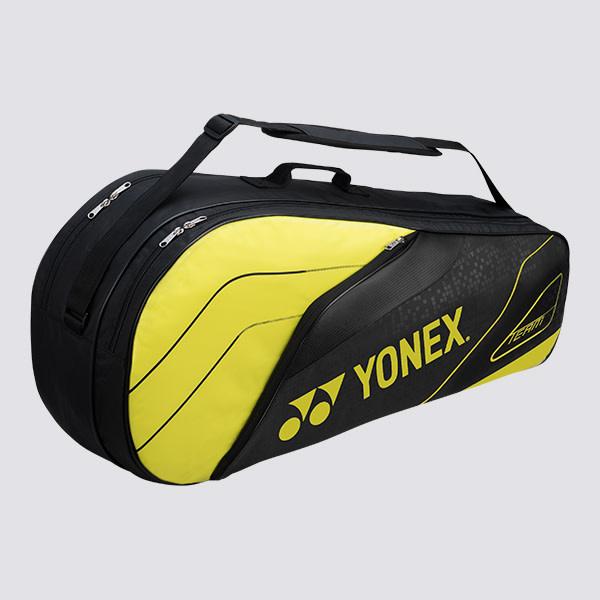 Yonex TEAM BAG 4926 Noir/Jaune