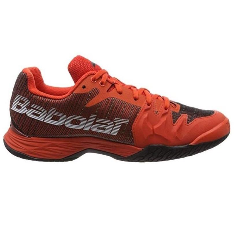 Babolat Jet Mach II  Org/Blk