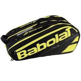 Babolat RH X12 Pure Line Black Fluo Yellow