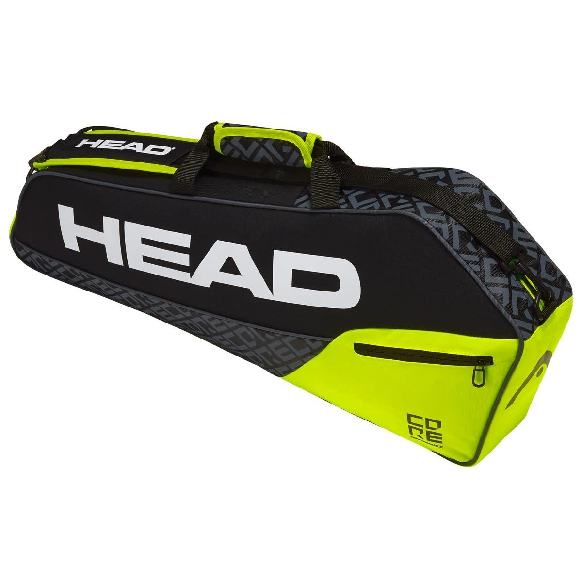 Head Core 3R Pro BKNY