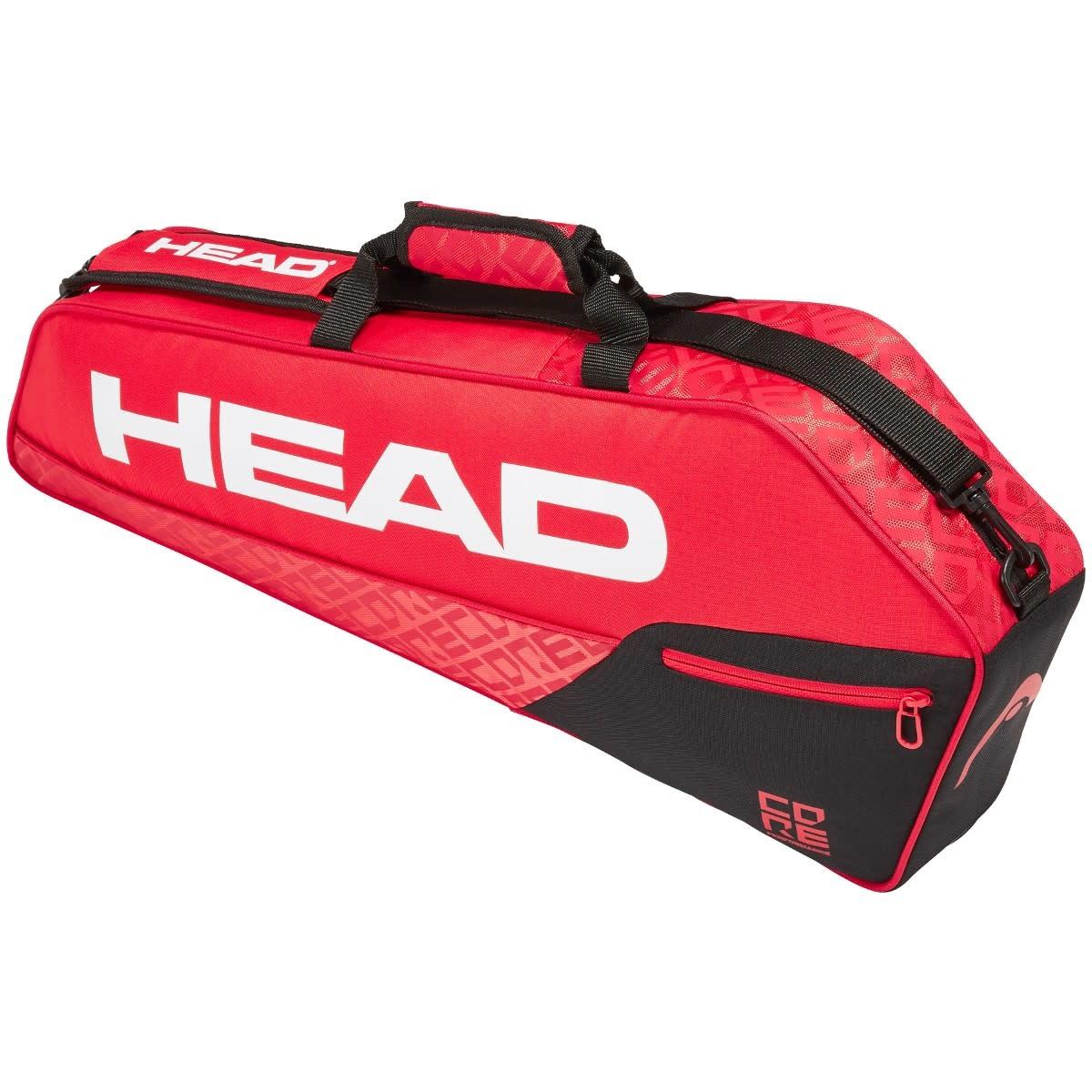 Head Core 3R Pro RDBK