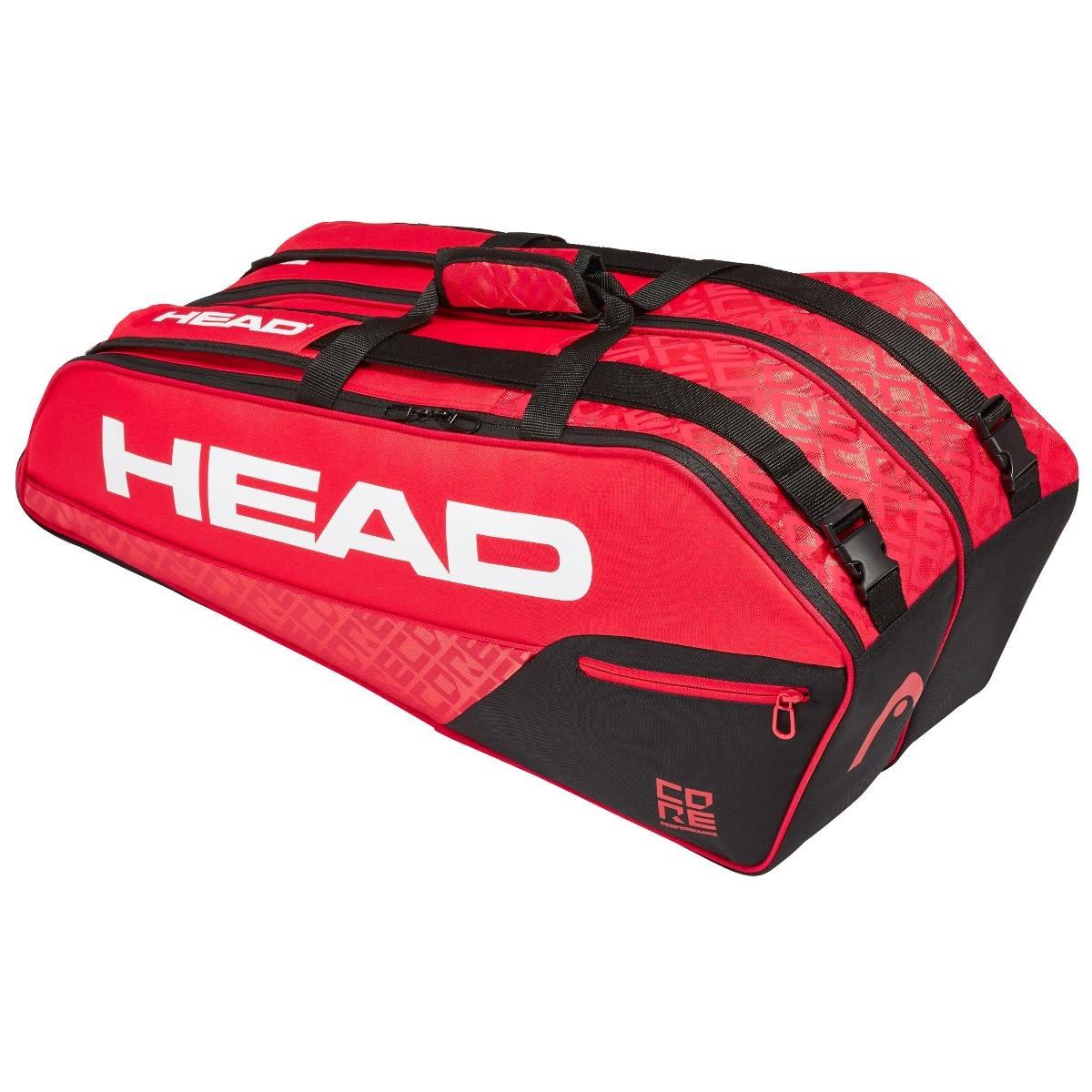 Head Core 6R Combi RDBK