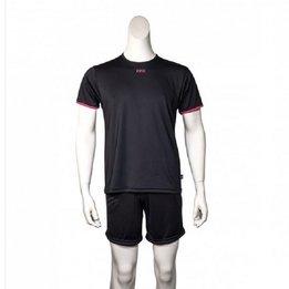 Ionik T-shirt 4010T Black