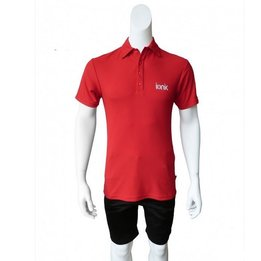 Ionik Polo 4040KP Red