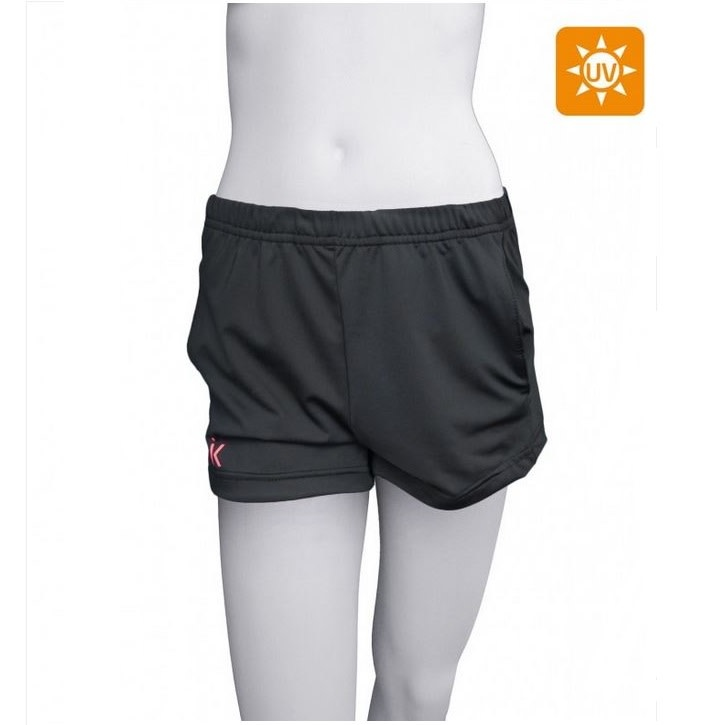Ionik Short 2060UV Black