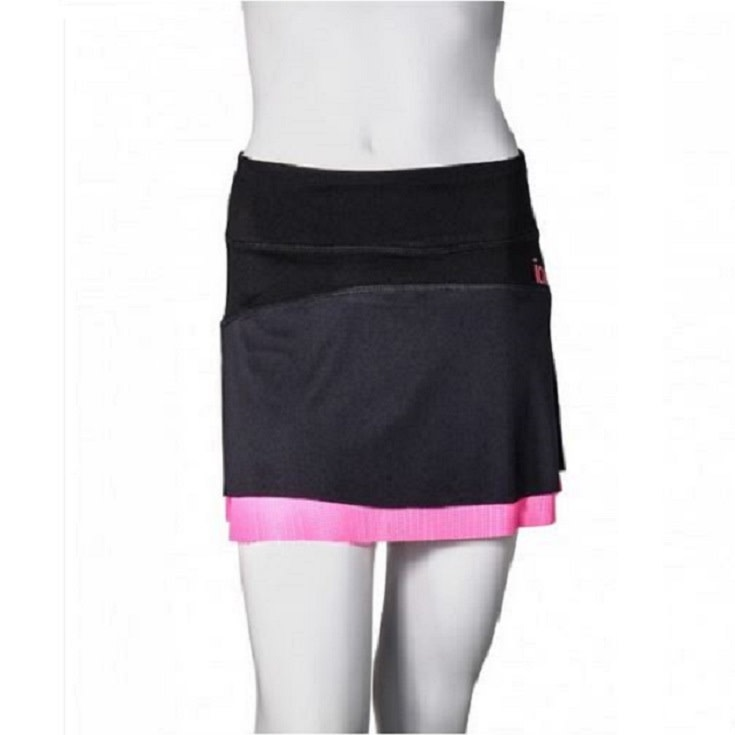 Ionik Skirt 2302UV Black