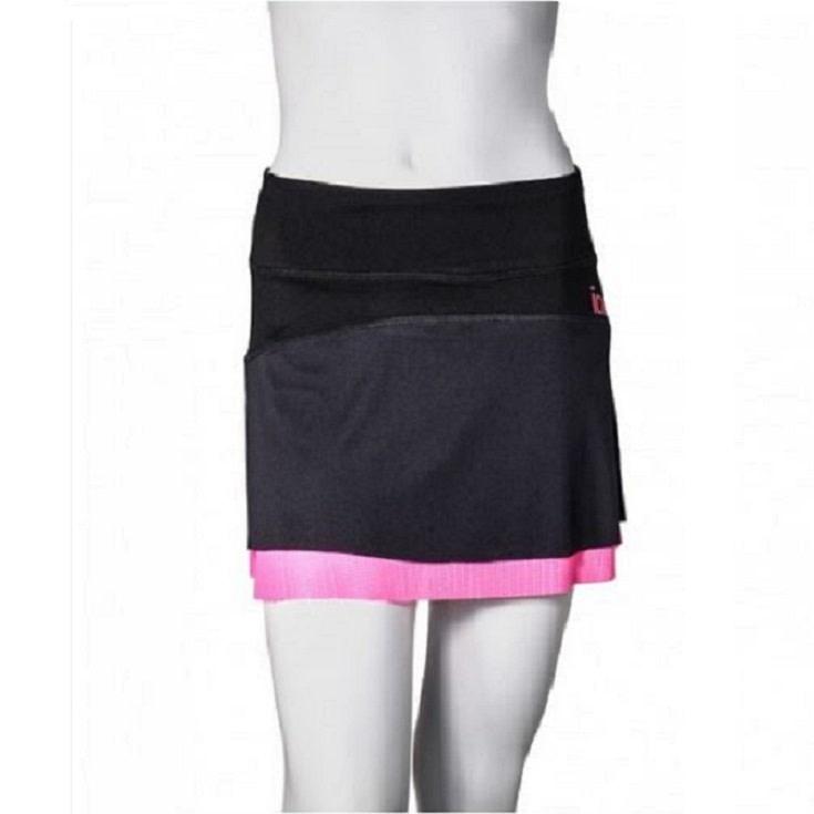 Ionik Skirt 2302UV Noir