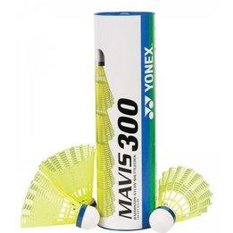 Yonex Mavis 300 Jaune (Nylon)