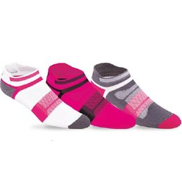 Asics Assorted Socks ZK3182W Pink Glow