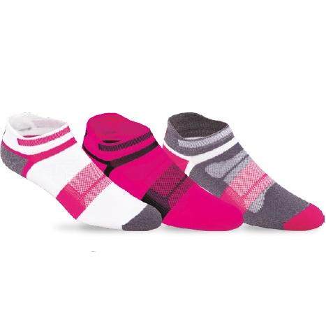 Asics Assorted Socks ZK3182W Pink Glow