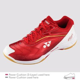 Yonex Power Cushion 65 Alpha Wide