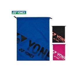 Yonex Sac à souliers 1633CR Bleu