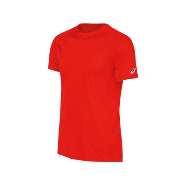 Asics T-Shirt MR2572 Red
