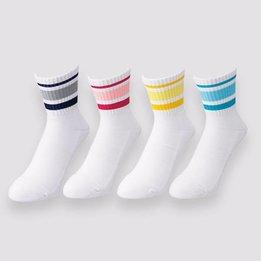 Yonex Socks SS9100 Grey/Black