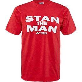 Yonex T-Shirt Stan The Man