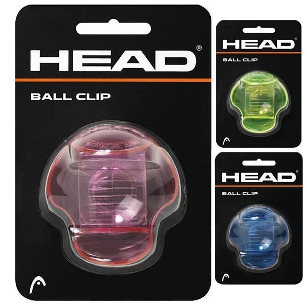 Head Ball Clip