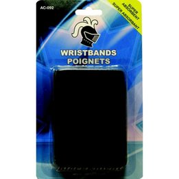 Black Knight Poignets AC-092