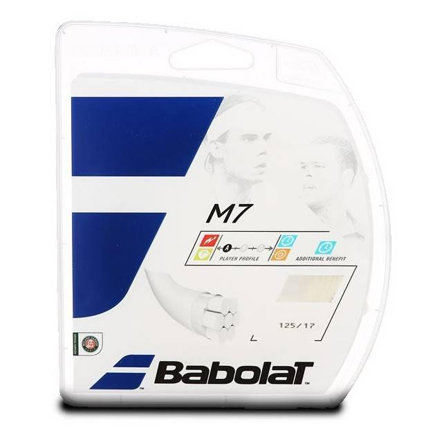 Babolat M7 125/17