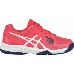 Asics Gel Dedicate 5 Women - Diva Pink/White/Blue