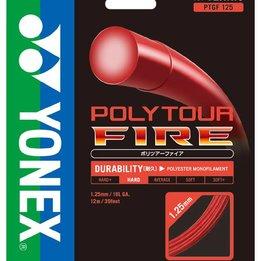 Yonex Polytour Fire 125