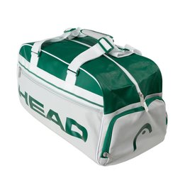 Head Major Club Bag White