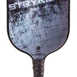 Onix Graphite Stryker 4  Noir