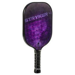 Onix Graphite Stryker 4 Violet