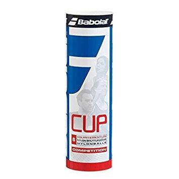 Babolat Nylon Shuttlecock CUP