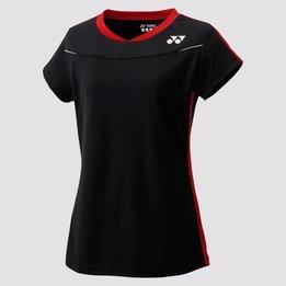 Yonex T-Shirt 20372 Black