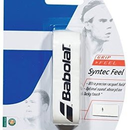 Babolat Syntec Feel Blanc