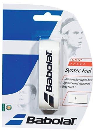 Babolat Syntec Feel White