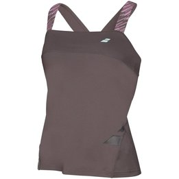 Babolat Tank Top Perf Women Dark Grey