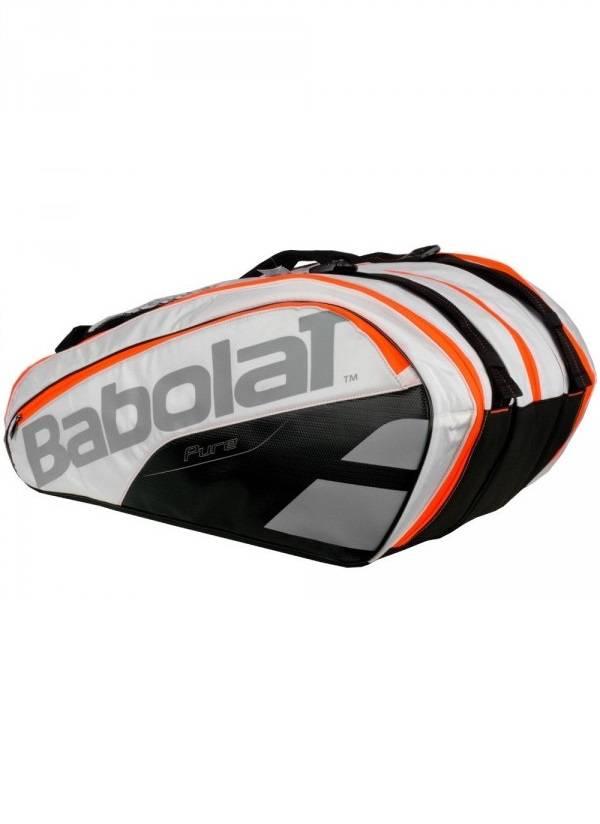 Babolat RHx12 Pure Blanc