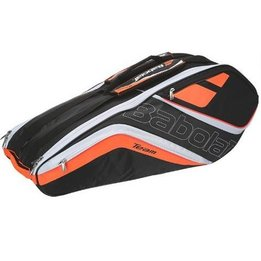 Babolat RH X12 Team Line Fluo Rouge