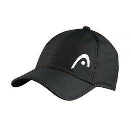 Head Pro Player Casquette Noir