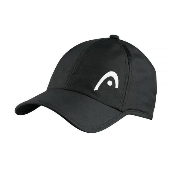 Head Pro Player Cap Black