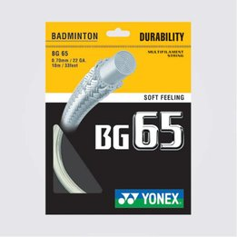 Yonex BG65 (10m)