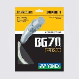 Yonex BG70 Pro (10m)