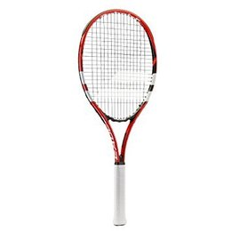 Babolat Eagle Red (strung)