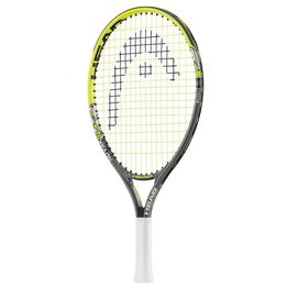 Head Novak JR Series (Green/Black) Eagle 23""