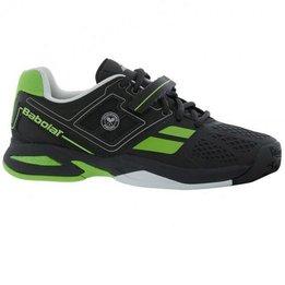 Babolat Propulse Wimbledon Black/Green