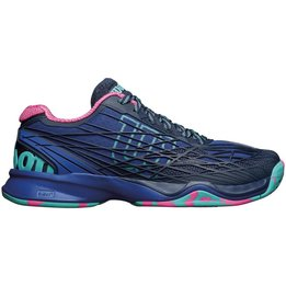 Wilson Shoes Kaos W Blue Iris/ Navy