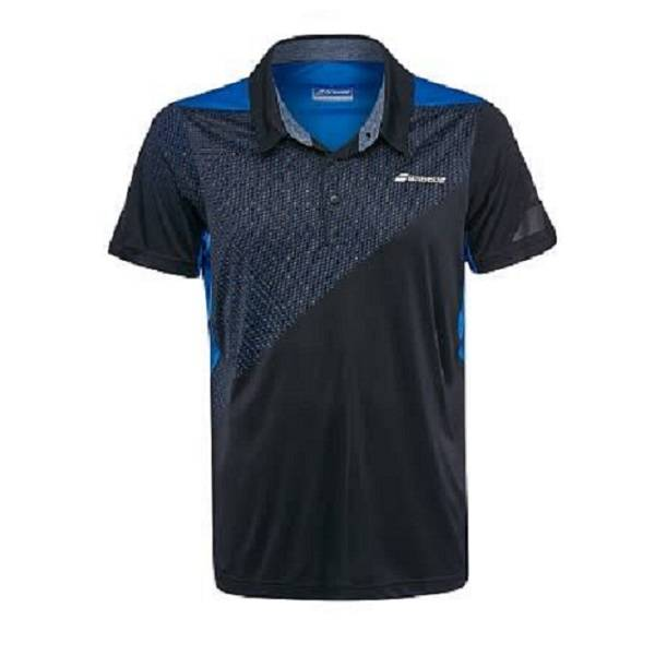 Babolat Polo Perf Men Black