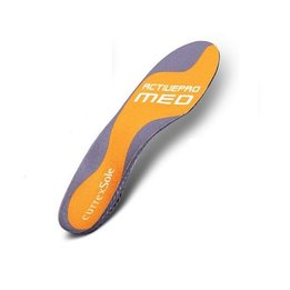 Currex Insoles Medium Profile