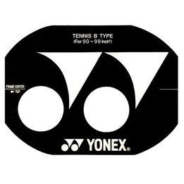 "Yonex Stencil Tennis 90-99"""